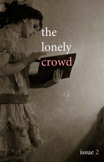 The Lonely Crowd 2 front cover